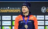 Четырехкратного олимпийского чемпиона сбил автомобиль