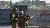 Курды договорились с Дамаском о размещении войск вдоль Турции