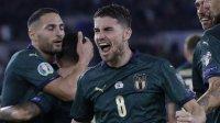 Сборная Италии обыграла греков идосрочно вышла наЧЕ-2020