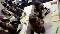 Названы самые частые ошибки школьников наЕГЭ порусскому языку