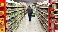 Непроданные продукты начнут отправлять напереработку