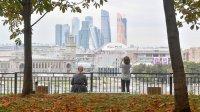 Россиянам пообещали теплую исолнечную погоду