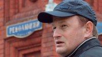 Экс-майора МВД Дымовского арестовали по делу о хранении тротила