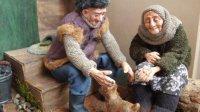 Как миниатюры пенсионерки изНовосибирска растрогали соцсети