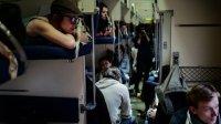 Финская туристка рассказала обатмосфере вроссийском плацкарте