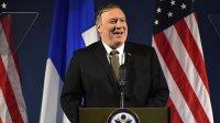 Помпео: перемирие вСирии восновном соблюдается