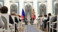Путин назначил нового председателя СПЧ