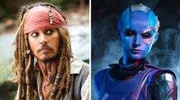 Звезда «Мстителей» заменит Деппа в«Пиратах Карибского моря»