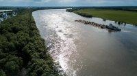 Грандиозный проект: как СССР реки поворачивал