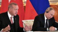СМИ назвали США проигравшими поитогам сделки Путина иЭрдогана