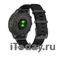 Garmin представил люксовые смарт-часы со встроенными тактическими функциями – MARQ Commander