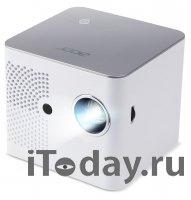 Acer привезла в Россию мобильный светодиодный проектор B130i с функцией беспроводного подключения
