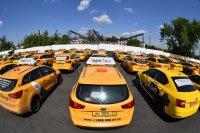 Названа средняя зарплата таксиста в России