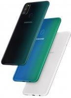 В Россию приходит «батарейный» монстр – Galaxy M30s от Samsung