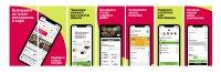 Сбербанк выходит на рынок общественного питания с Foodtech-платформой SberFood