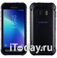 Samsung Galaxy XCover FieldPro – противоударный смартфон с топовой начинкой