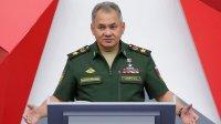 СМИ: Шойгу раскритиковал подчиненных после стрельбы в Забайкалье