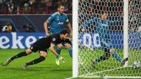 «Локомотив» упустил ничью в матче ЛЧ, пропустив на 93-й минуте