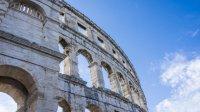 Ученые раскрыли генетический секрет древних римлян