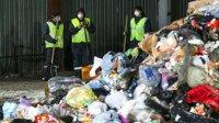 ВРоссии изменят правила расчета тарифа навывоз мусора