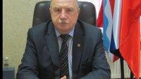Российский чиновник погиб притушении пожара
