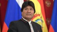 Эво Моралес обвинил оппозицию впопытке госпереворота