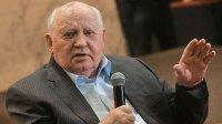 Горбачев отверг обвинения в«сдаче» Восточной Европы
