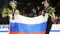 «Русские мозолят глаза». Ктоизачем топит наших фигуристок?