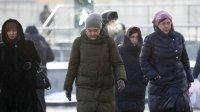 НаРоссию надвигаются аномальные холода