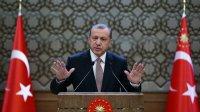Эрдоган ответил натребование США поС-400
