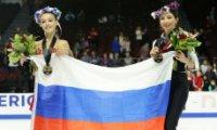Российская фигуристка хочет соревноваться с мужчинами
