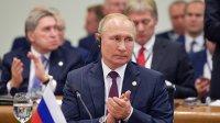 ОЗеленском иС-400: чтоговорил Путин поитогам саммита БРИКС