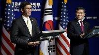 США иЮжная Корея отложили совместные военные учения «радимира»