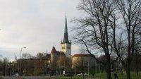 ВТаллине заявили об«отнятых Россией эстонских территориях»