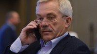 Белгородскому губернатору увеличили зарплату натреть