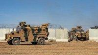 Турция объявила осоздании зоны безопасности насевере Сирии