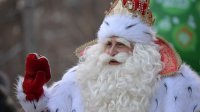 Дед Мороз назвал популярные подарки длядетей наНовый год