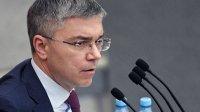 В «Единой России» призвали наказать депутата за пьяную езду