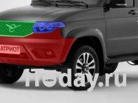 «Русский Prado» от марки УАЗ получит новый российский мотор