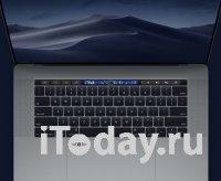 Apple представит MacBook Pro с 16-дюймовым экраном