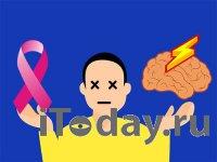 Онкологические пациенты в два раза чаще умирают от инсульта