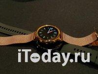 Huawei анонсировала новые умные часы HONOR MagicWatch 2