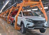 АВТОВАЗ начнёт выпускать «автомобили-конструкторы»