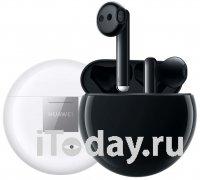 HUAWEI привезла в Россию свои беспроводные TWS наушники FreeBuds 3