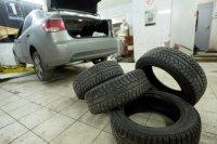 Можно ли выбрасывать старые шины и есть ли за это штраф