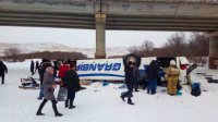 Организатора перевозки задержали после ДТП в Забайкалье