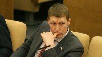 Экс-депутата Госдумы Шлегеля отстранили отработы вГермании