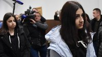 СКР завершил расследование дела сестер Хачатурян