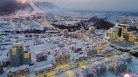 ВСеверной Корее появился новый образцовый город