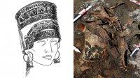 Археологи нашли наДону погребение скифских амазонок